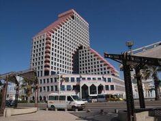 tel aviv migdal hotel