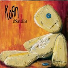 Korn - Issues (1999) <Nu Metal> <Alternative Metal>