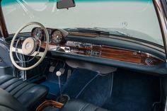 1966 Mercedes-Benz 250 for sale #1725906 - Hemmings Motor News