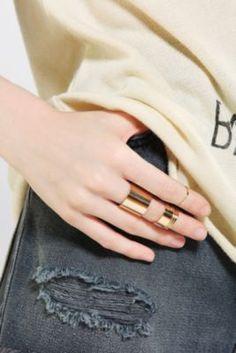 Layer Me Ring Set