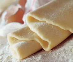 Recipe Shortcrust Pastry by Thermomix in Australia - Recipe of category Basics