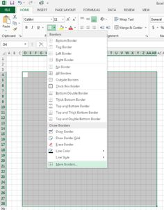 Tips  Tricks  Crochet Graphs In Excel   Pinteres