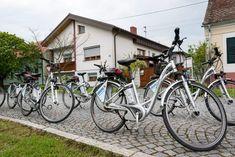 Burgenlandi kalandozások - Éjjel a várban és E-bike túra Burgenlandban – Világutazó Cabernet Sauvignon