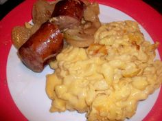 Mom's Cheesy Casserole (Baked Mac and Cheese). Photo by mightyro_cooking4u