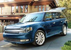 2016 Ford Flex redesign #ford #cars #car