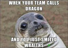 League of Legends humor