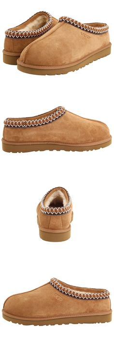 f4cdd0fc4746 Slippers 11505  New Ugg Mens Tasman 5950-Chestnut Slipper Shoes Sandals Clog  Water Resistant