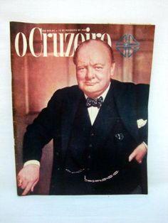 Revista Cruzeiro Fevereiro De 1965