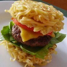 Ramen Burger - Allrecipes.com