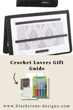 200+ items in the Crochet Lovers Gift Guide! Tools and novelties included! #crochet #crochetlover #giftguide #christmasgifts #giftideas #giftsforher #giftsforher