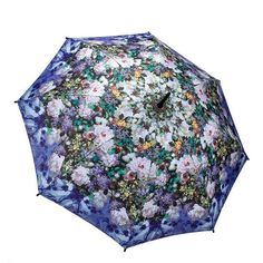 Click on the image to get this nice Stick #umbrella Auguste Renoir with its Flowerbouquet #painting just for $46.05