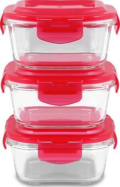20 best Top 20 Best Glass Food Storage Containers In 2017 Reviews