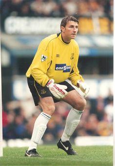Paul Gerrard (Everton)