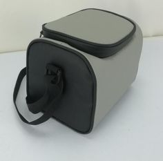 check price gzl 25 cans cooler bag small size waterproof lunch picnic bag shoulder #lunch #cooler #bags