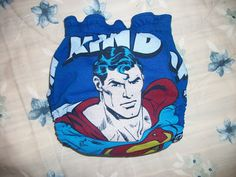 Simple Diaper-Sewing Tutorials: Make a fitted diaper from your favorite old tshirts!!
