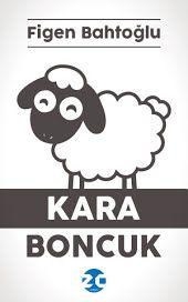Kara Boncuk