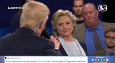 This is by far the greatest video to come from this year's Presidential Race!  I can't stop laughing!