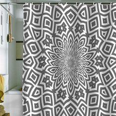 DENY Designs // Lisa Argyropoulos Helena Shower Curtain