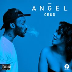Following the release of reggae/R&B fused track 'Hi-Grade', hot property ANGEL comes back, slamming down another banger entitled 'Crud'. The irresistibly smooth R…