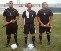 SUPLEMENTO DEPORTIVO POR 105.3 : Confirmados días y árbitros para el TDI y Argentin...