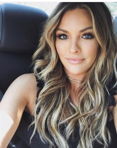 Hair Color Balayage, Hair Highlights, Ombre Hair, Bayalage, Brown Balayage, Brown Blonde Hair, Brunette Hair, Hair Color And Cut, Great Hair