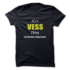 [Popular Tshirt name list] Its a VESS Thing Limited Edition  Shirts Today  Are you a VESS? Then YOU understand! These limited edition custom t-shirts are NOT sold in stores and make great gifts for your family members. Order 2 or more today and save on shipping!  Tshirt Guys Lady Hodie  SHARE and Get Discount Today Order now before we SELL OUT  Camping a solee thing you wouldnt understand name hoodie shirt hoodies shirts a soles thing you wouldnt understand tshirt hoodie hoodies year name a…