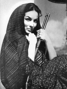 Maria Felix One of my all time fav's of       M. Felix