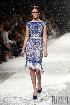 Ezra Printemps-été 2014 - Haute couture - http://www.flip-zone.fr/fashion/couture-1/independant-designers/ezra-4705