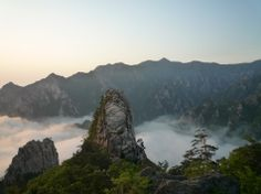#Seoraksan National Park, #Gangwon Province, Korea | 설악산