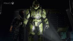 Halo Infinite New Video Game Trailer - 2019 - Discover Hope - Xbox Exclusive .Yes the Mighty Master Chief is Back in with a New version of Halo. Playstation, Xbox 360, Video Game Trailer, New Video Games, Cyberpunk 2077, Jack Black, Microsoft, Showtime Tv, Xbox Exclusives