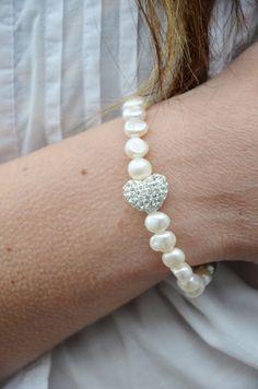 LILJOR OCH TULPANER: Nya smycken!