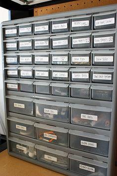 Garage Brilliant Tool Garage Organisation Speicherideen 01 Antiques & Collectibles - where to find A Plan Garage, Garage Shed, Garage House, Diy Garage, Garage Workshop, Garage Doors, Dream Garage, Workshop Storage, Garage Organization Tips