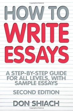 I'm writing essay's and need some ideas PLEASE!?