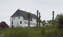 Constantinsborg, Jylland - Den har navn efter Constantin Marselis, der i slutningen af 1600-tallet ejede godset. Før den tid hed gården Stadsgård og er kendt tilbage fra omkring 1400, hvor den ejedes af en Erik Jensen Munk. I 1583 overgik den ved et mageskifte til kong Frederik 2., der undertiden boede og gik på jagt dér.