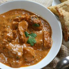 Slow cooker Indian