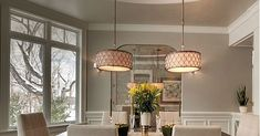You can get this dining chandelier lighting these sources, and for more these sources about most trend home interior design in this year, you can choose one of Luxury Dining Room, Beautiful Dining Rooms, Dining Room Design, Dining Room Table, Contemporary Dining Room Lighting, Dining Lighting, Living Room Lighting, Dining Chandelier, Dining Room Light Fixtures