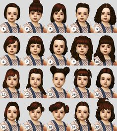 The Sims 4 Pc, Sims 4 Teen, Sims 4 Toddler, Sims Four, Sims 4 Mm Cc, Sims 4 Cas, My Sims, Toddler Girls, Sims 4 Mods Clothes