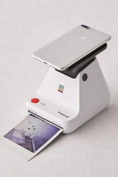 Polaroid Printer, Film Polaroid, Photo Polaroid, Polaroids, Iphone Photo Printer, Vintage Polaroid Camera, Printer Scanner, Printer Paper, Schul Survival Kits