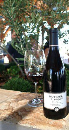 Dutton-Goldfield Pinot Noir