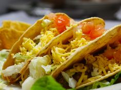 Tapango's (at the Avenue): enjoy 10% off all our tasty Mexican dishes during SOAR.