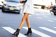 Best block heel booties online shopping guide for every budget