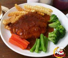 Resep Steak Tempe, Menu Vegetarian Sehari-Hari, Club Masak