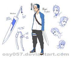 Naruto Art, Anime Naruto, Anime Guys, Sasuke, Naruto Oc Characters, Fantasy Characters, Character Concept, Character Art, Uzumaki Boruto