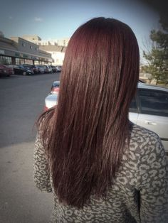 red brown hair color - Best of Brown Hair Colors