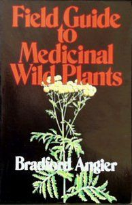 Books Field Guide to Medicinal Plants