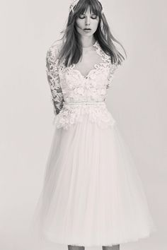 Elie Saab Bridal Spring 2017 Collection Photos - Vogue Bridal Gowns 4358268b755