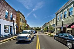 Fort Mill, SC - The place I call home.  Find great restaurants, hotels and things to do on MapQuest Discover! http://discover.mapquest.com/p/282036846