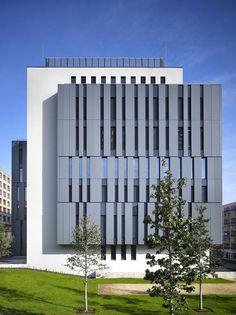 Gallery of The BLOX / DAM.architekti - 13