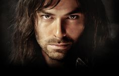 """Fili, brother to Kili etc. is the """"Not so attractive dwarf in comparison with his brother Kili"""". Description from moviewalrus.blogspot.com. I searched for this on bing.com/images"""