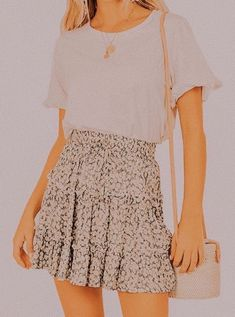 Pin on Moda – Outfits Teen Fashion Outfits, Look Fashion, Autumn Fashion, Fashion Hacks, Fashion Tips, Fashion Ideas, 90s Fashion, Size 14 Fashion, Casual Teen Fashion